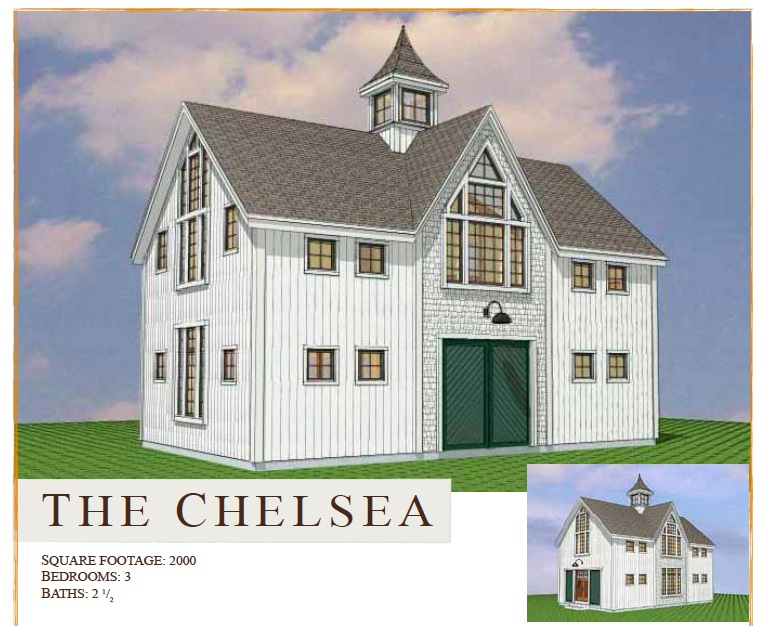 Dream House Yankee Barn Homes The Carriage House Chronicles