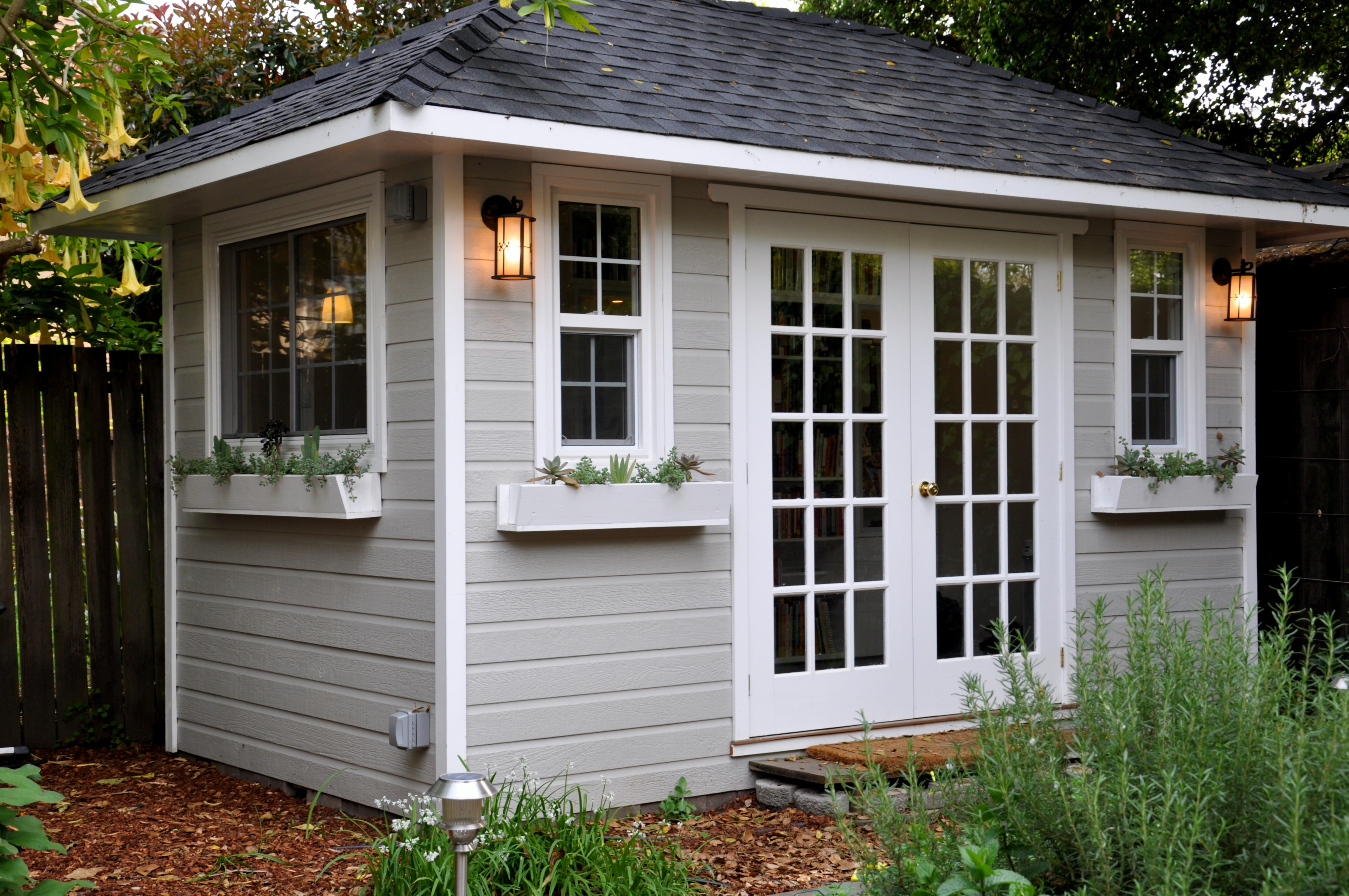 A shed by any other name… | The Carriage House Chronicles