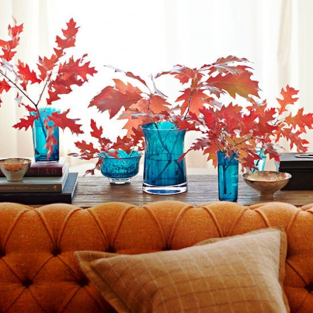 Diy Thanksgiving Table Ideas The Carriage House Chronicles