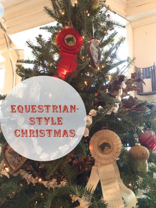 Equine Christmas