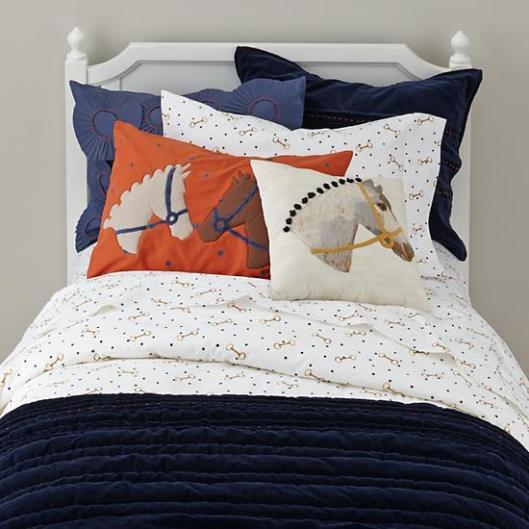 equestrian-bedding